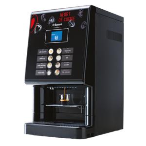 Saeco Phedra Evo koffiemachine