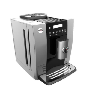FACILenjoy f26 koffiemachine silver