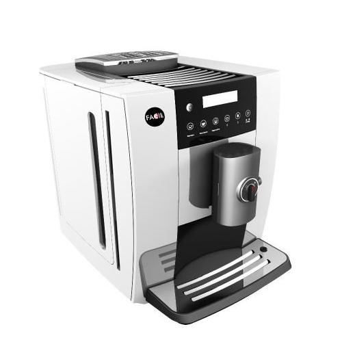 FACILenjoy f26 koffiemachine wit