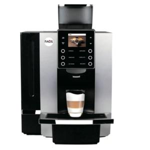 FACILenjoy f9ls koffiemachine