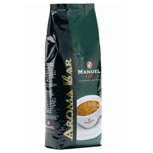Manuel Caffe Aroma Bar koffiebonen