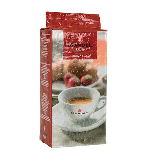 Manuel Caffe Aroma Casa 250g