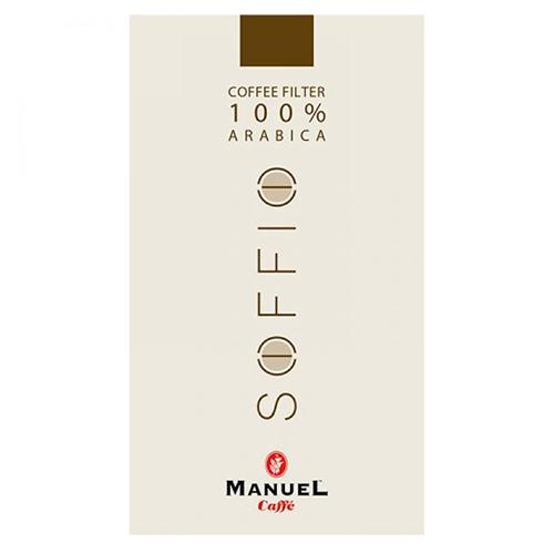 Manuel Caffe SOFFIO koffiebonen