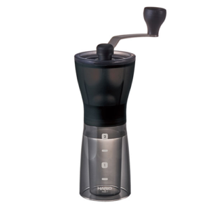 Hario Mini Mill Slim Plus koffiemolen