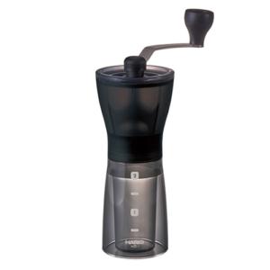 Hario Mini Mill Slim Plus koffiemolen