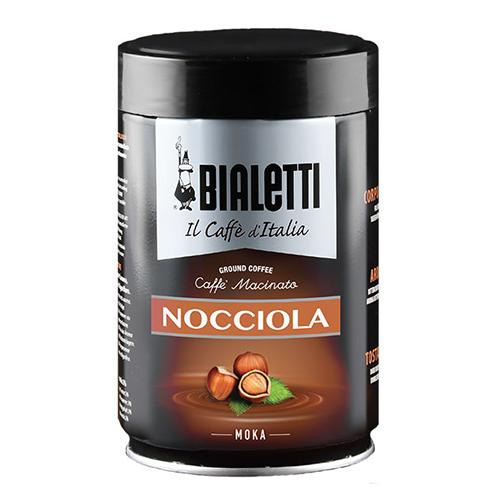 Bialetti Hazelnoot gemalen koffie