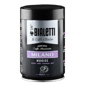 Bialetti Milano gemalen koffie