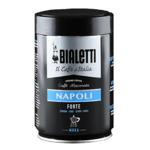 Bialetti Napoli gemalen koffie