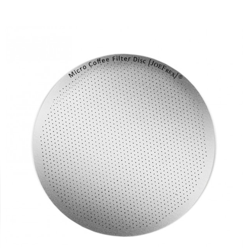 Joe Frex RVS micro koffie filter voor Aeropress Coffee Maker