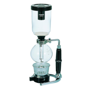 Hario Coffee Syphon 3 kops