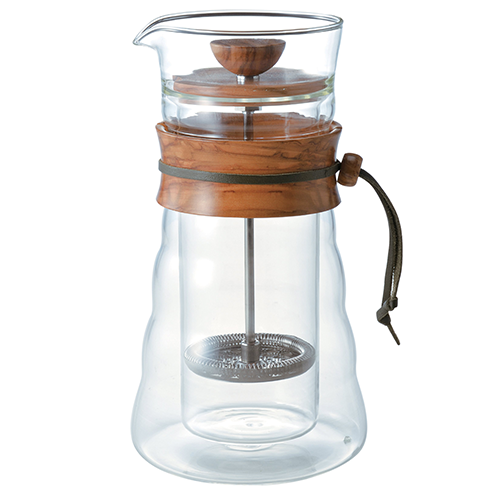 Hario Double Glass Coffee Press