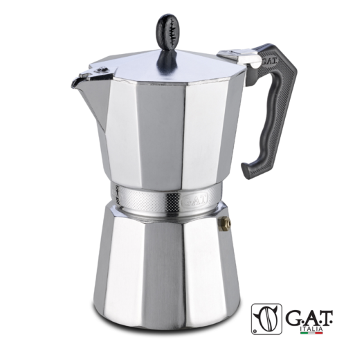 G.A.T. Italia Lady Oro Percolator